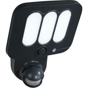 Smartwares® Projecteur avec sirène d'alarme et télécommande