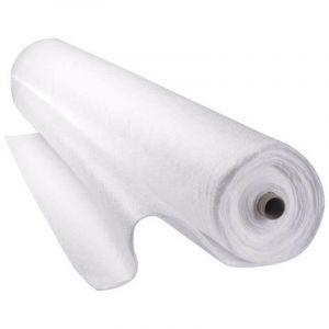 Rouleau géotextile 10 mètres Blanc 10 m - OSE