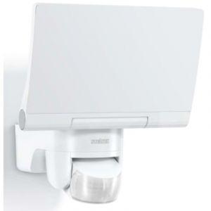 Projecteur à capteur d'extérieur XLED HOME 2 Connect Blanc - Steinel