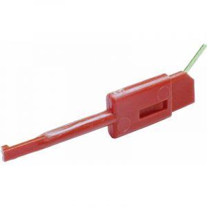 Pince grip-fil SKS Hirschmann KLEPS 064 PCH enfichable 0.64 mm CAT I noir