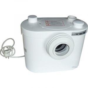 SANIBROYEUR Pro UP pompe pour WC et Lave-mains - Lavabo; Nouveau - SFA