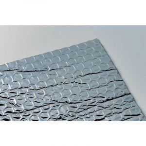Isolant mince réflecteur à bulles d'air - Rl de 6m² - XL MAT