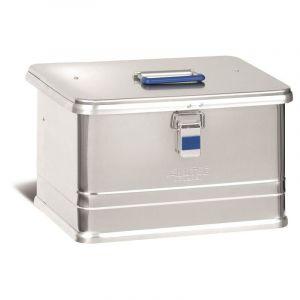 Boite d'aluminium C 29 400x300x245mm Alutec