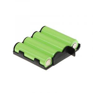 Batterie 4.8V 2Ah type 941210 pour Compex MI-Fitness, Mi-Sport