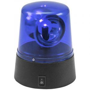 Gyrophare 50603660 bleu - Eurolite