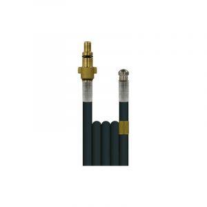 Débouche canalisation: flexible + buse haute pression KEW et Alto - - HP CONCEPT