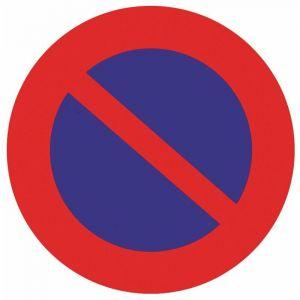 DISQUE DEFENSE DE STATIONNER Diam .180mm NOVAP - B138313