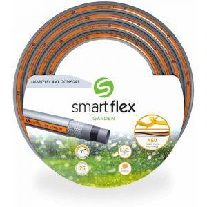 Tuyau SMT Confort Silver edition - Ø15mm - 25 mètres - SMARTFLEX