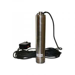 Puissante pompe pour puits profonds GTT 900, débit de 3 300 l/hGüde