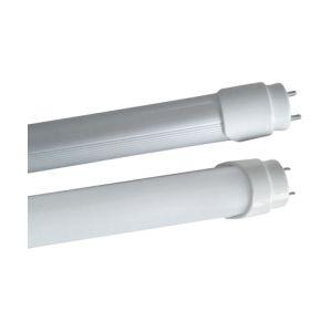 Tube LED T8 18W 120 cm Plastique 4000K° ELMARK