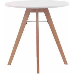Table de cuisine Viktor 75 cm - CLP
