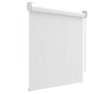 Store roulant occultant Blanc 120x190 cm - Decosol