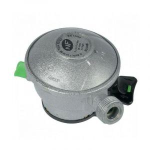 Détendeur BUTANE clip Quick-On Valve Diam 27mm BUTAGAZ Avec Sécurité stop gaz - KEMPER