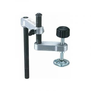 Etau Vertical Makita Articulé Pour Scies Radiales -122854-6 - -