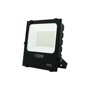 Projecteur LED SMD Sanan Pro 100W 100Lm/W | IluminaShop