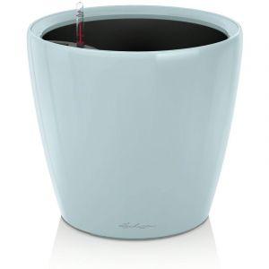 Lechuza Pot Classico LS premium Rouge brillant kit complet Ø 21 / 20 cm