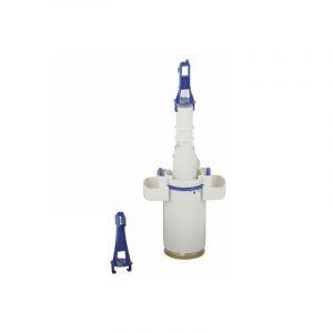 Mécanisme de chasse pour réservoir apparent AP128 - GEBERIT