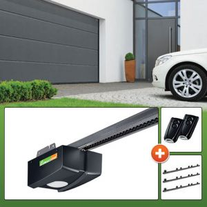 Motorisation porte de garage LIMUS ONE G50