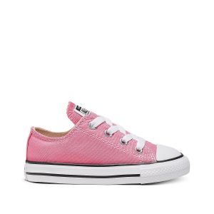Chuck Taylor All Star Core Canvas Ox Rose - Taille 28;29;30;31;32;27;35;18;19;20;21;22;23;24;25;26;33;34