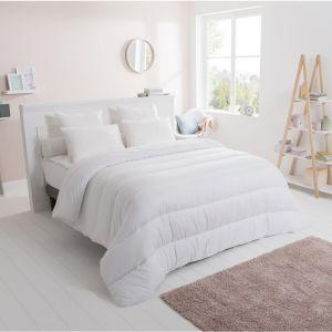 Couette DODO 100% polyester, 175 g/m², qualité sta Blanc - Taille 220x240 cm;200x200 cm;240x260 cm;75x120 cm;140x200 cm