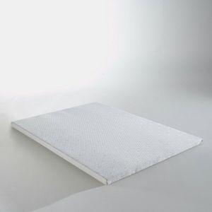 Sommier à lattes extra plat Blanc - Taille 90x200 cm;90x190 cm;130x190 cm;140x190cm;80x190 cm;70x190 cm;120x190 cm;140x200 cm;160x200cm