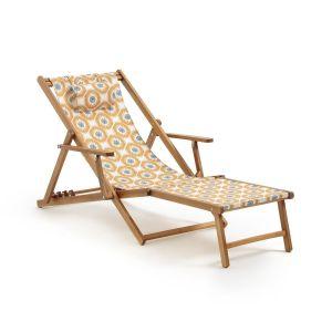 toile pour transat bois comparer 34 offres. Black Bedroom Furniture Sets. Home Design Ideas