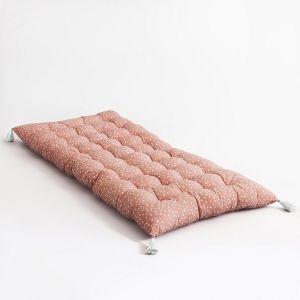 Matelas de sol Babucci Imprimé Rose - Taille Taille Unique