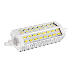 Ampoules Epis de Maïs (Blanc chaud , Intensité Réglable 12 W- R7S 2400 lm- AC 100-240