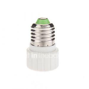 Adaptateur Culot Ampoule E27 Vers GU10