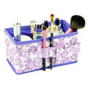 boîte de rangement esthétique multifonction (couleur assortie)