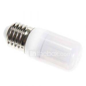 Ampoules Epis de Maïs (Blanc froid 8 W- E26/E27 1200 lm- AC 12
