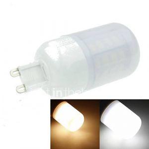 Ampoules Epis de Maïs (Blanc chaud/Blanc froid , Décoratif 7 W- G9 1200-1600 lm- AC 100-240