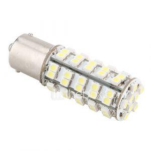 1156 68 SMD Ampoule LED à lumière blanche pour la voiture