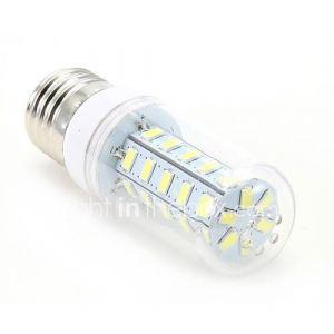 Ampoules Epis de Maïs (Blanc froid 7 W- E26/E27 650 lm- AC 100-240