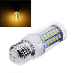 Ampoules Epis de Maïs (Blanc chaud/Blanc froid 18 W- E26/E27 1344 lm- AC 100-240 V- 1 pièces