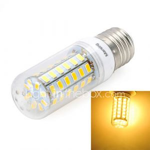 Ampoules Epis de Maïs (Blanc chaud 10 W- E26/E27 800-900 lm- AC 100-240