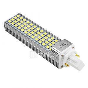 Ampoules Epis de Maïs (Blanc naturel 12 W- G24 1080 lm- AC 100-240