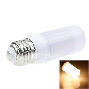 Ampoules Epis de Maïs (Blanc chaud , Décoratif 7 W- E26/E27 800-1200LM lm- DC 12