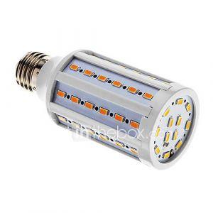 Ampoules Epis de Maïs (Blanc chaud 15 W- E26/E27 1000 lm- AC 100-240