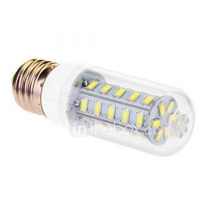 Ampoules Epis de Maïs (Blanc froid 9 W- E26/E27 760 lm- AC 100-240