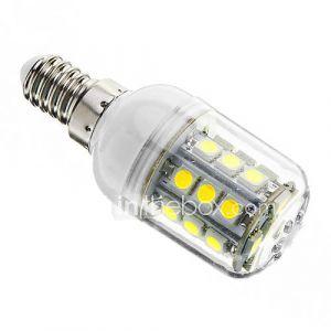 Ampoules Epis de Maïs (Blanc froid , Intensité Réglable 3 W- E14 350 lm- AC 100-240