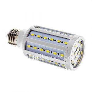 Ampoules Epis de Maïs (Blanc froid 15 W- E26/E27 1000 lm- AC 100-240