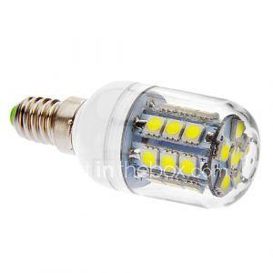 Ampoules Epis de Maïs (Blanc froid 3 W- E14 405