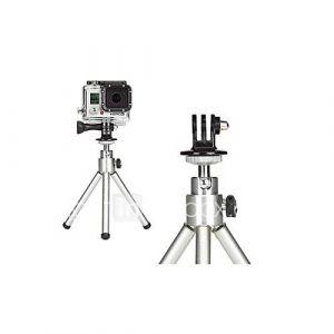 Mini trépied pour appareil photo numérique Gopro Hero 1/2/3/3