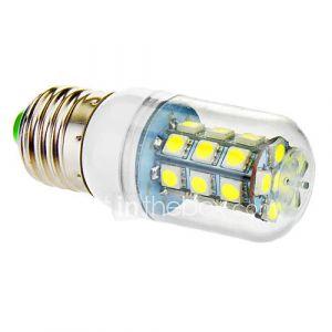 Ampoules Epis de Maïs (Blanc chaud/Blanc froid 12 W- E26/E27 1050 lm- AC 85-265