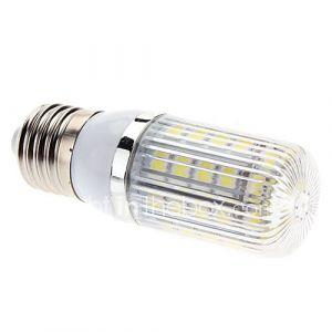 Ampoules Epis de Maïs (Blanc naturel 7 W- E26/E27 630 lm- AC 85-265
