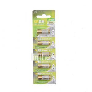la batterie 12v 23a alcaline de gp pour sonnette sans fil / télécommande / alarme