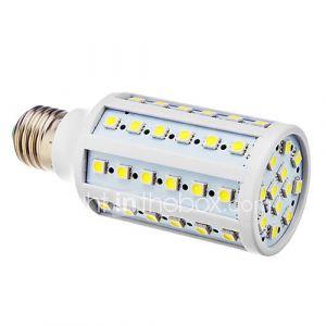 Ampoules Epis de Maïs (Blanc froid 12 W- E26/E27 AC 100-240
