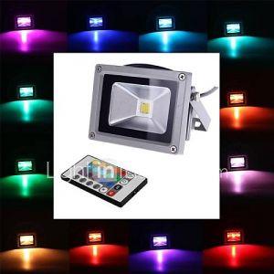 Projecteurs (RGB , Radio Télécommandé 10 900 lm- DC 12/AC 12