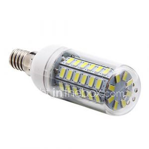 Ampoules Epis de Maïs (Blanc naturel 12 W- E14 1200 lm- AC 100-240